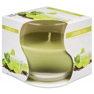 Lumanare parfumata green tea